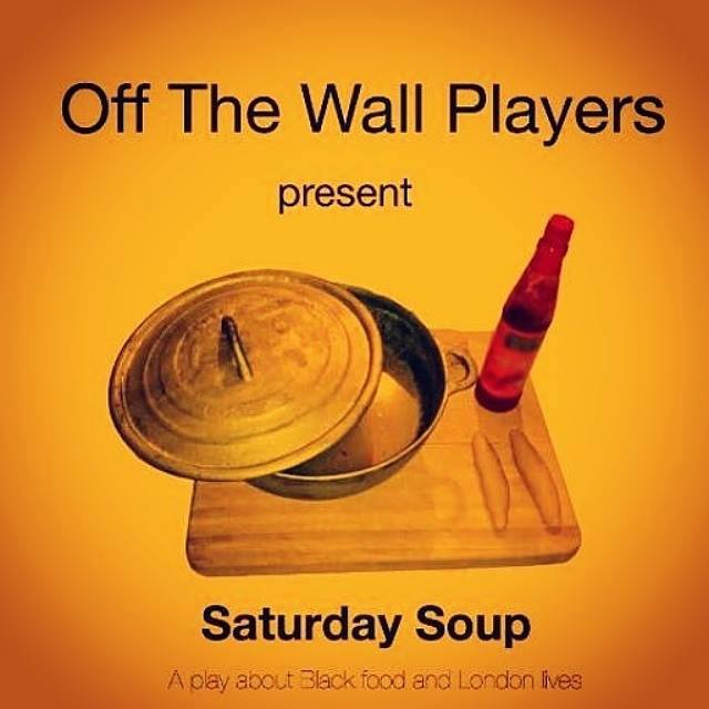 Off The Wall Players - Saturday Soup, a play about food