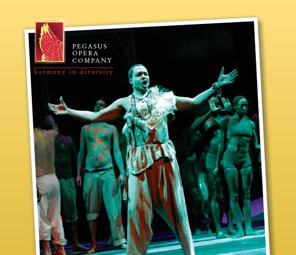 Pegasus Opera Company